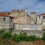 Citadelle de Vidin