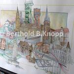 Castrop-Rauxel, 70x100cm, ©Berthold B.Knopp
