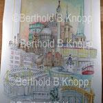 Dortmund, 70x50cm, ©Berthold B.Knopp