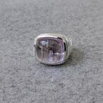 Silberring, Kunzit, 580 Euro