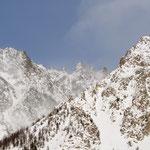 Montagne della Valpelline