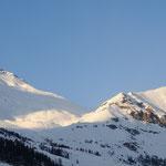 Monti sopra Antognod