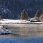 paradiso in Inverno (Engadina)