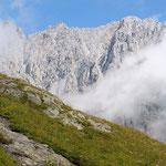 Cresta delle Chiavanate