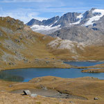 Lago Trebecchi e Gran Paradiso (PNGP)