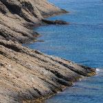 costa dell'isola verde