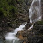 Cascata del rio dei Mulini