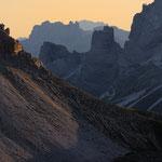 Panorama dal Locatelli