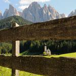 S.Giovanni in Ranui Val di Funes