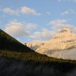 I boschi del monte Casella e la Rocca dei Baranci