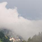 Nuvoloni su Pieve