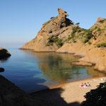 spiaggia di figuerolles