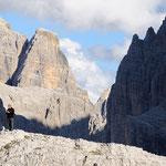 Pian di cengia Dolomiti di Sesto