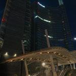 come cambia la citta' (Milano zona Garibaldi)