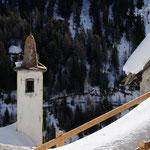 piccolo campanile a Bonne