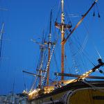 porto vecchio di Marsiglia