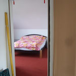 Kinderzimmer (jetzt Gästezimmer)