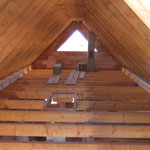Der zukünftige Dachboden
