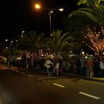 Karneval in Funchal