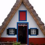 Casa de Colmo in Santana