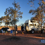 Arkaringa Homestead Campground