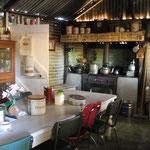 Molly Clark's Küche