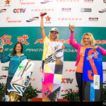 3. Platz PKRA World Cup Big Air