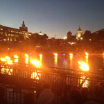 Providence, Waterfire