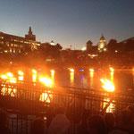 Providence, Waterfire
