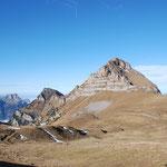 Diepen 2222 m
