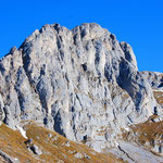 Spilauerstock 2270 m