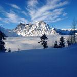 Gitschen 2513 m