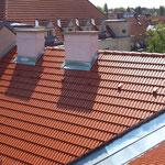Dachdeckerarbeiten Wien 1210
