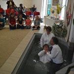 Taufe 2016