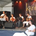 AVEL DRO Guisseny - Kann Al Loar 2013 - Landerneau
