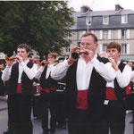 AVEL DRO - BAGAD PAGAN - Kann Al Loar 2002 - Landerneau