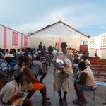 "Un producteur de COPVED bénéficiaire de kit d'Ayiti Aromatik ""post-ouragan"""