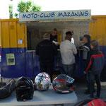 Moto Club Mazanais