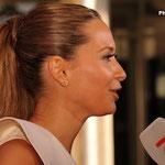 Mandy Capristo beim Comet 2011