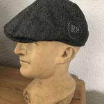 Flatcap 3 (grijs): €15,-