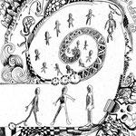 Spiral Walk - 2004