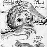 Eerie Feelings - 1996
