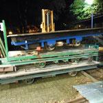 3 nieuwe aanwinsten: HAWE electrolorries op 600mm spoor.