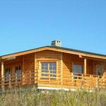 Casas de madera a medida