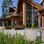 venta de casas de madera
