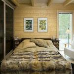casas de madera finlandesa