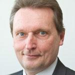 Leitender Kriminaldirektor Bernd Fuchs