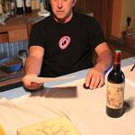 Jean-Paul Raynaud.  Viticulteur