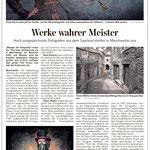 Pressemitteilung der Saarbrücker Zeitung
