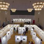 Blick in die Ausstellung 2